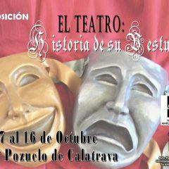"""Exposición """"El Teatro…"""""""