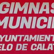 El Gimnasio Municipal abre en Agosto