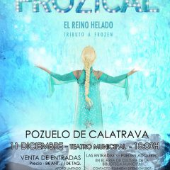 Pronto… Frozical