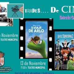 Domingos de Cine