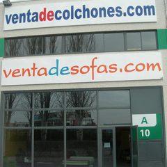 Ventadecolchones.com