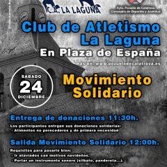 Movimiento Solidario