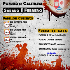 13ª Jornada Escuelas Deportivas