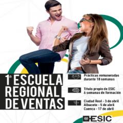 Escuela Regional Ventas