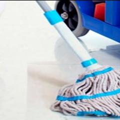 Puntuaciones Examen Personal Limpieza