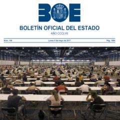 Oposiciones 1.400 plazas