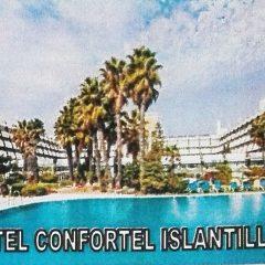 Islantilla, Huelva y El Rocío… Anímate