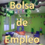 Bolsa Empleo Educador Infantil