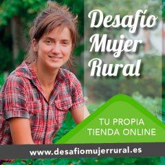 Desafío Mujer Rural