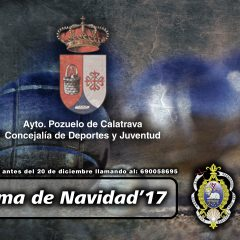 I Torneo Navideño de Petanca
