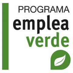Programa EmpleaVerde