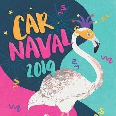 Preparados, listos… Carnaval