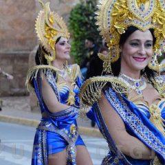 Programa de Carnaval 2019