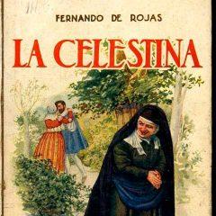 """La Celestina"", versión musical"