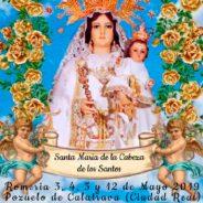 Programa Romería Mayo'19