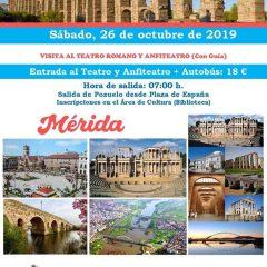 Viaje a Mérida
