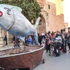 Entierro de la Sardina