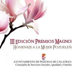 III Edición Premios Magnolia