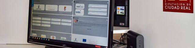 Contratación laboral Monitor/Dinamizador Punto Inclusión Digital
