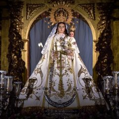 Hermandad de la Virgen de los Santos