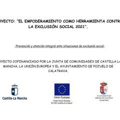 Proyecto de Inclusión Social 2021