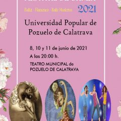 Festival de Danza 2021
