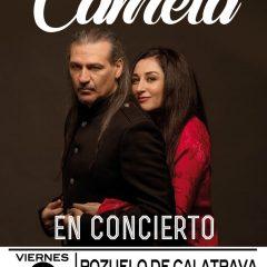 """""""Camela en Concierto"""""""