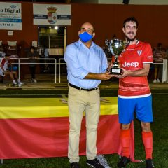 XXIX Trofeo Pozo Concejo